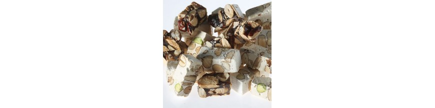 Nougat tradition