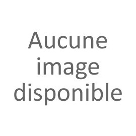 Sachet vrac dominos nougat noir de Provence dur